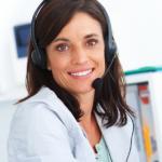 front office staff answering service